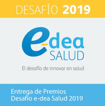 E-dea Salud 2019