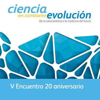20 aniversario V Encuentro