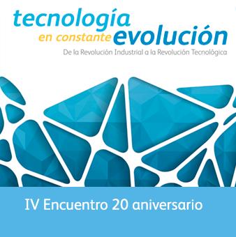 20 aniversario IV Encuentro