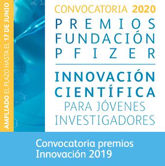 convocatoria premios innovación cientifica 2020